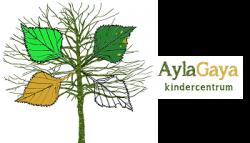 Kindercentrum AylaGaya Logo
